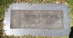 Milton H. Mitchell