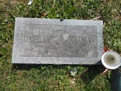 Daniel P. Hollman