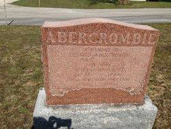 Thomas Abercrombie