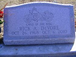 Rick Allen DeVore