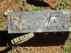Marietta L. <I>Parker</I> Ayers