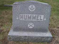 Alice (Allie) May/Mae <I>McConnell</I> Hummel