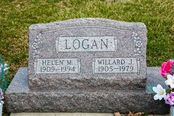 Helen Meredith <I>Spiggle</I> Logan