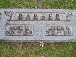 Lucien G. Barber