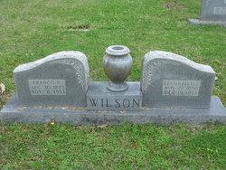 Lessie <I>Little</I> Wilson