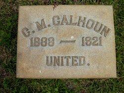 Charles Montague Calhoun