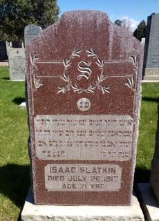 Isaac Slatkin