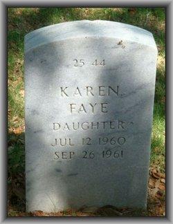Karen Faye Sizemore