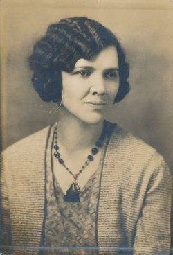 Mabel Steele <I>Stilfield</I> Finney