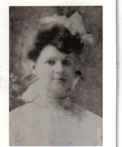 Mary Elizabeth <I>Hittle</I> Perry