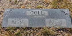 Louill Dallas Goll