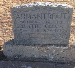 George Valentine Armantrout