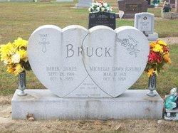 Derek James Bruck