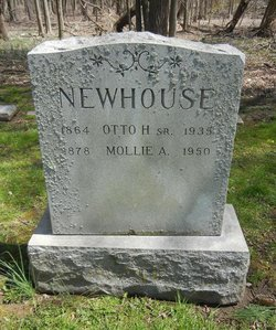 Mollie A Newhouse