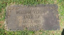 William Vernon Dyer, Sr