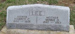 Harrey C Lee