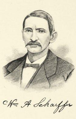 William Augustus Schaeffer