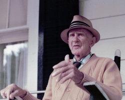 Clarence Edward Painter