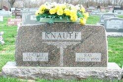 Henry Ray Knauff