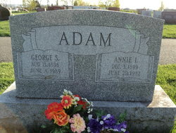 George Samuel Adam