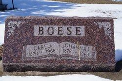 Johanna L. Boese