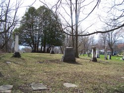 Fort Covington Cemetery
