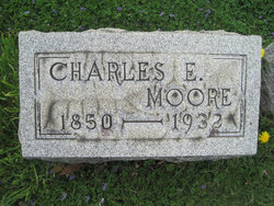 Charles Edward Moore