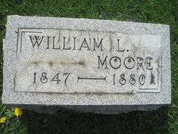 William Lippincott Moore