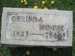 Celinda <I>Lowery</I> Moore