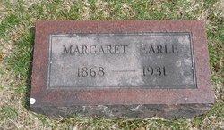 Margaret Earle