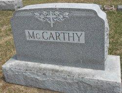 Charles F McCarthy