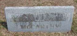John H McCarthy