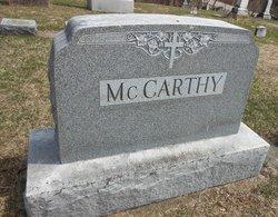 Jennie A McCarthy