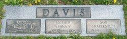 Charles B Davis, Jr