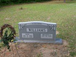 Basil Williams