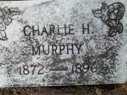 "Charles Hartsfield ""Charlie"" Murphy"