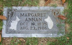 Margaret <I>Annan</I> Layfield