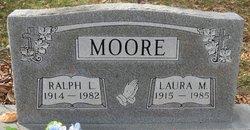 Laura Marie <I>Ayers</I> Moore