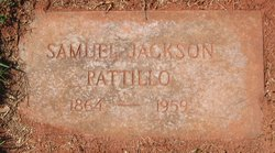 Samuel Jackson Pattillo