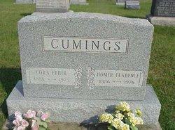 Homer Clarence Cumings