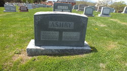 Angeline H Ashby