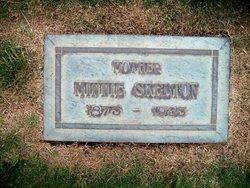 Minnie Skelton