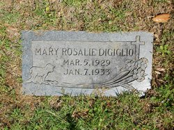 Mary Rosalie Digiglio