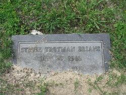 Stevie <I>Trotman</I> Brians
