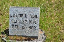 Lottie Lorene Reid