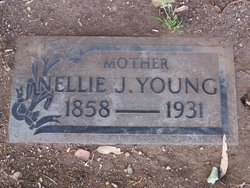 Nellie J. Young