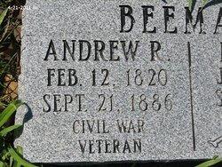 Andrew R Beeman