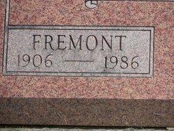 Fremont Haggard