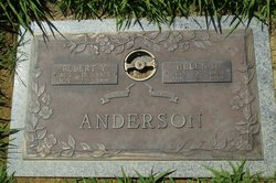 Helen Doris <I>Briscoe</I> Anderson