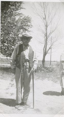William Clinton Garrett